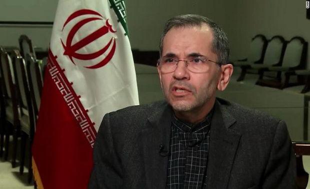 İran ABŞ üçün şərtini açıqladı