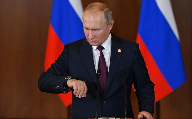 Putinin köməkçisi Ukraynaya görə vəzifəsindən istefa verdi
