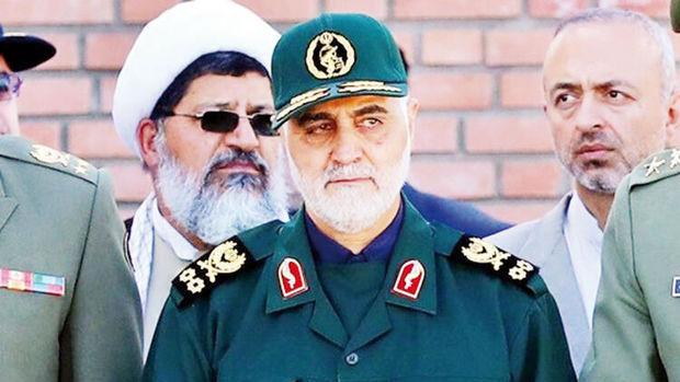 Qasım Süleymaninin ölümünə görə İranda üç gün matəm elan edildi