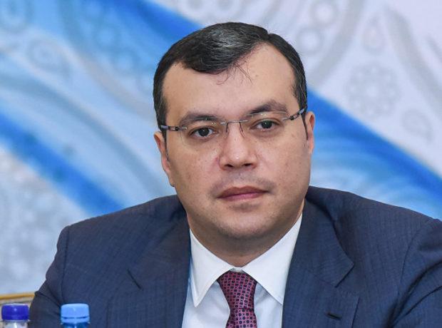 Sahil Babayev müavinətlərdən danışdı