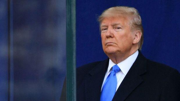 ABŞ prezidentləri tarixində ilk dəfə bunu Tramp edəcək