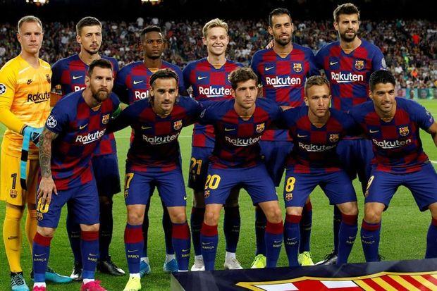 """""""Barselona"""" futbolçularına qadağalar qoydu"""