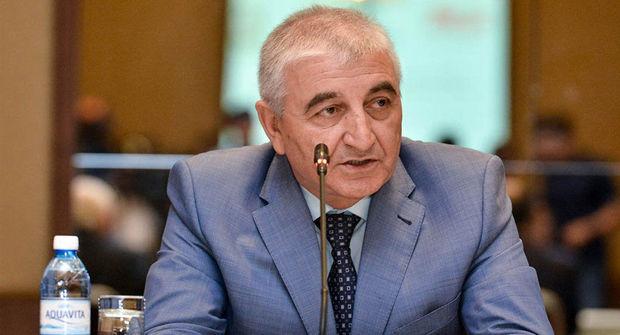 Məzahir Pənahov qeydə alınan deputatlığa namizədlərin sayını açıqladı