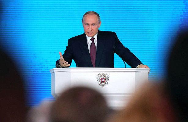 Vladimir Putin onu yeni hökumət başçısı görmək istəyir