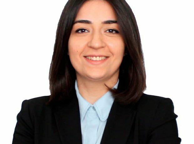 Yeni Azərbaycan Partiyasının 29 saylı Səbail seçki dairəsindən 30 yaşlı gənc xanım namizədi Aytən Hüseynovanı yaxından tanıyın