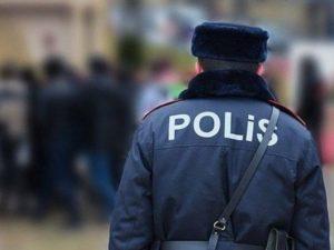 Polis karantinlə bağlı yoxlamalara başladı – RƏSMİ