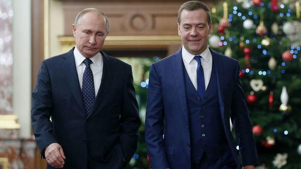 Medvedevin yeni vəzifəsi məlum oldu