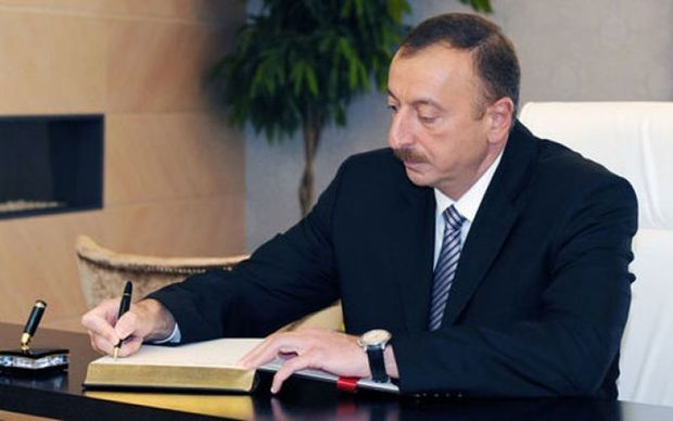 Davos İqtisadi Forumunun rəsmi saytında Prezident İlham Əliyevin məqaləsi yerləşdirilib