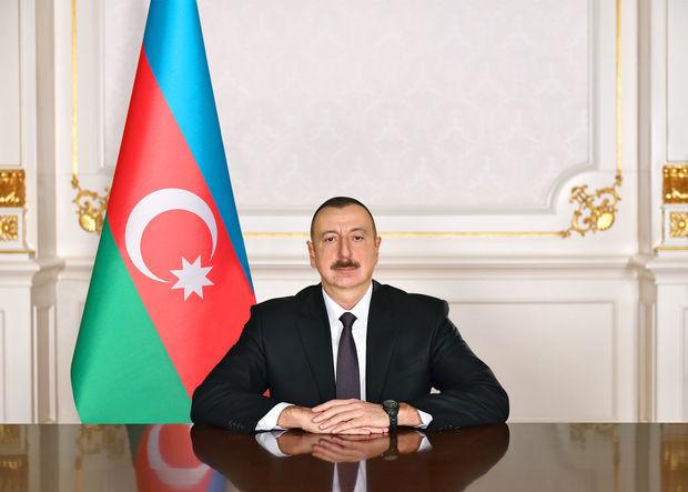 Prezidentdən Azərbaycan Sənaye Korporasiyasının fəaliyyəti ilə əlaqədar FƏRMAN