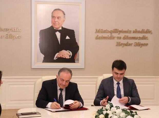 Azərbaycan Texniki Universiteti Abşeron Logistika Mərkəzi ilə əməkdaşlığa başlayır