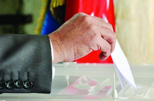 Parlament seçkilərinin ilkin nəticələri açıqlandı – TAM SİYAHI