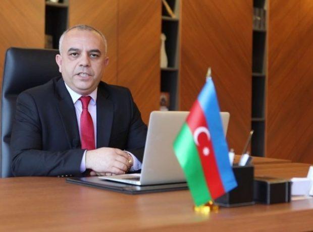 """""""Yalanlara söykənən platformam yoxdur"""" – Nəsimi Paşayev"""