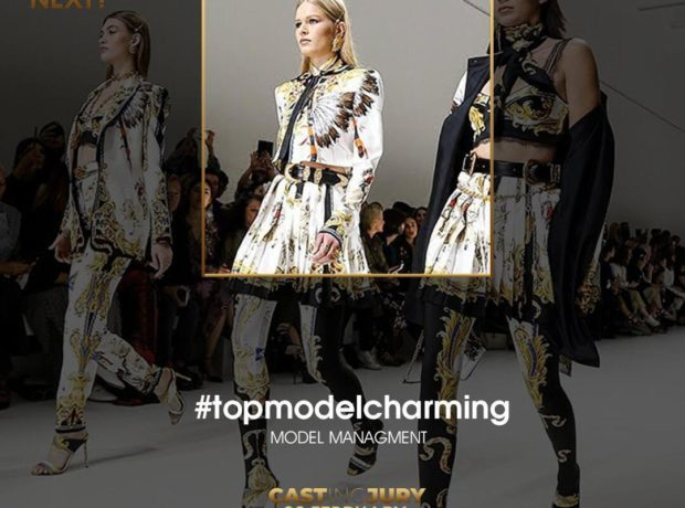 """""""Top Model Azerbaijan"""" 2020 -ci il üzrə elan etdiyi layihənin münsif kürsüsünə kimlər uyğun görüldü?"""