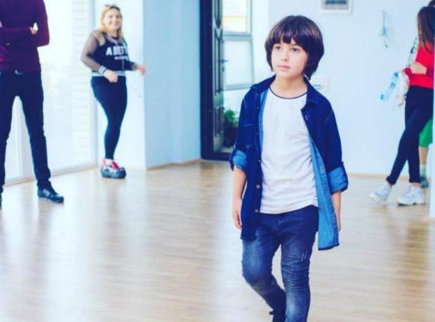 """""""Mənəm-mənəm deyən modellərdən daha üstün olduğumu sübut ədəcəm!"""" – kids model Sirac Quluzadə"""