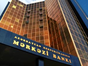 Mərkəzi Bankdan uçot dərəcəsi ilə bağlı QƏRAR