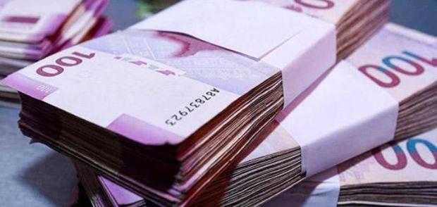 Noyabr ayı üzrə pensiyaların ödənişi başa çatdırıldı