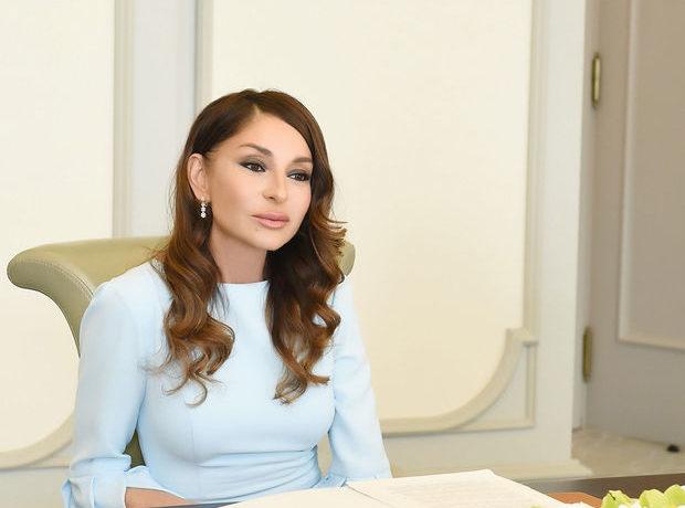 Mehriban Əliyevadan növbəti humanist addım