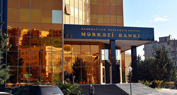 Azərbaycan Mərkəzi Bankı 5 illik fasilədən sonra uçot dərəcəsini artırıb