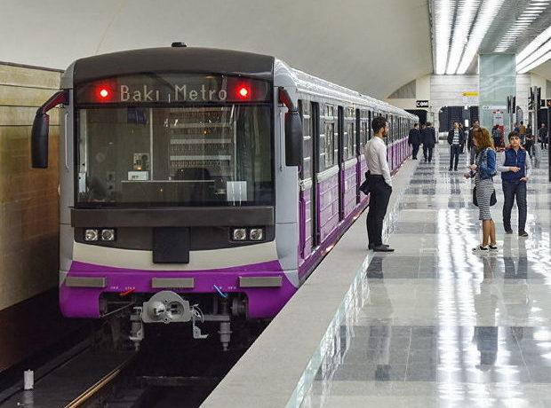 Metro istifadəçilərinə şad xəbər – RƏSMİ