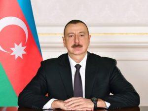 İlham Əliyevin xalqa müraciətinin TAM MƏTNİ