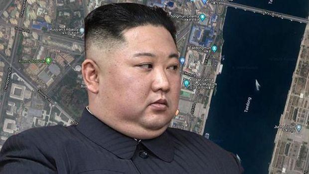 Şimali Koreya lideri barədə məlumat yayıldı