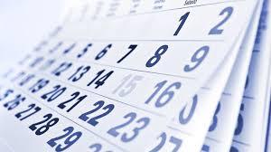 May ayı üçün qeyri-iş günlərinin sayı açıqlanıb