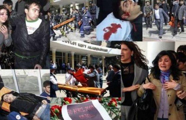 ADNA-da törədilən terrordan 11 il ötür