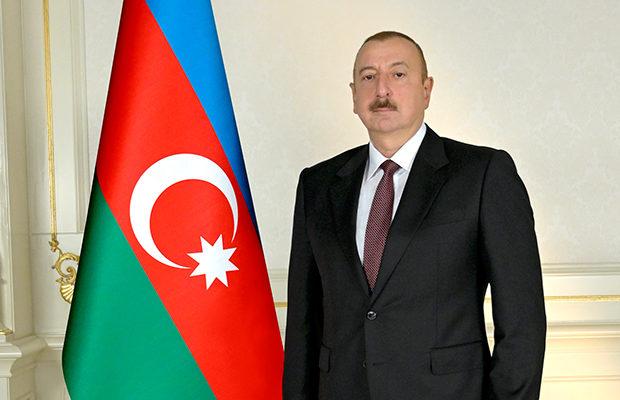 İlham Əliyev yeni rektor təyin etdi – FOTO