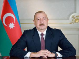 İlham Əliyev Dövlət Agentliyinə 4,9 milyon manat ayırdı