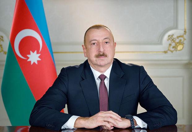 İlham Əliyev fərman imzalayıb