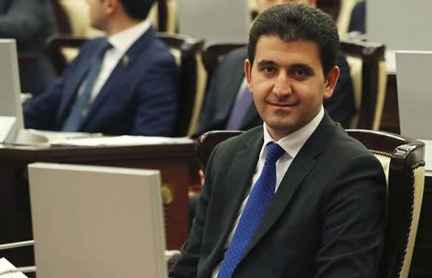 Naqif Həmzəyev: Azərbaycan koronavirusla mübarizədə model ölkə kimi nümunə göstərilir