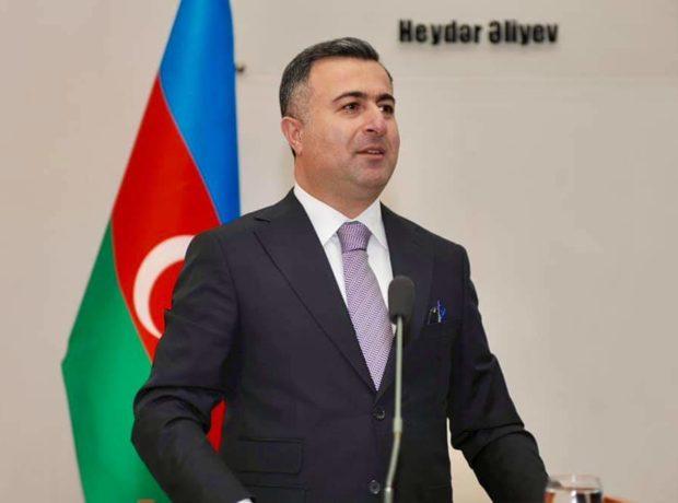 Dövlət Sosial Müdafiə Fondunda təyinat