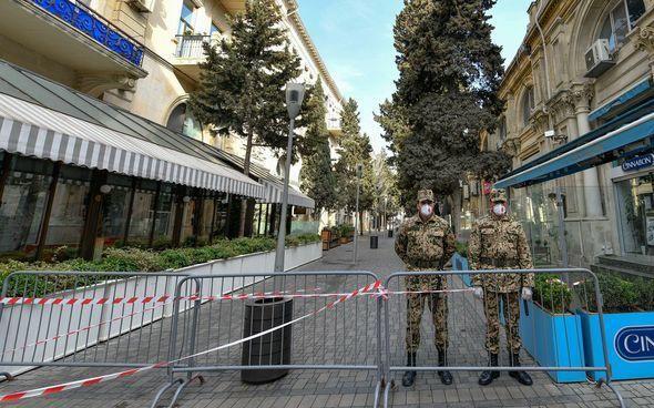 """""""Bölgələrdə və Bakıda yenidən karantin rejimi sərtləşdirilir?""""- AÇIQLAMA"""