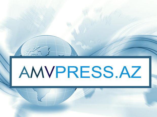 AMVPRESS.AZ informasiya portalı 2 yaşında