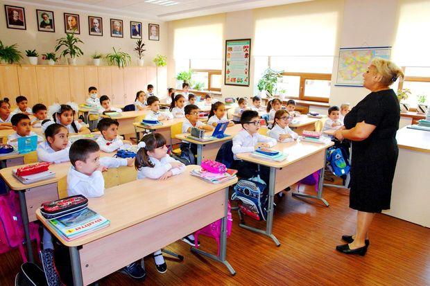 Mayın 31-dək təhsil müəssisələrində iş rejimi müəyyənləşib -RƏSMİ