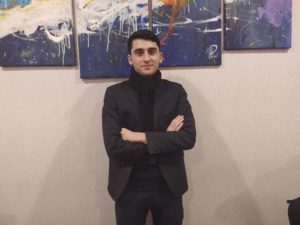 """""""Uğur formulu"""" – Rəşad Bayramov"""