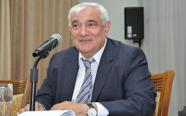 Kamal Abdullanın oğlu yüksək vəzifəyə təyin olunub
