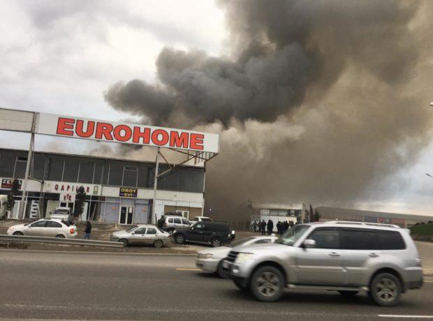 """""""Eurohome"""" bağlanır – Sahibkarlar danışdı + Foto"""