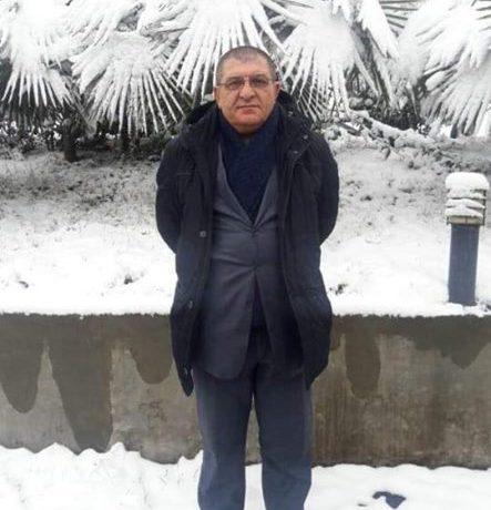 Azər Kazımov ürək tutmasından vəfat edib