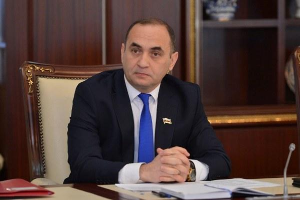 Deputat Ramil Səfərovla bağlı məsələyə aydınlıq gətirdi