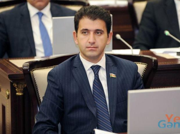 Millət Vəkili parlament üzvlərinin gəlir bəyannaməsindən danışdı