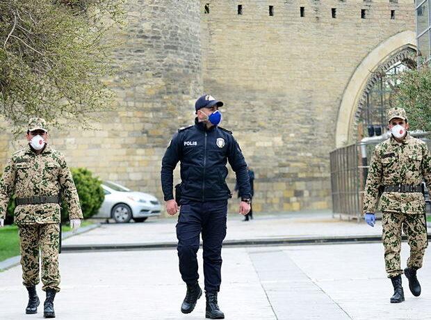 Azərbaycanda karantin rejimi uzadıldı – RƏSMİ
