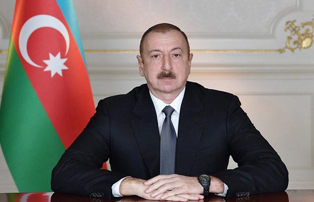 İlham Əliyev Xalq artistinə mənzil bağışladı