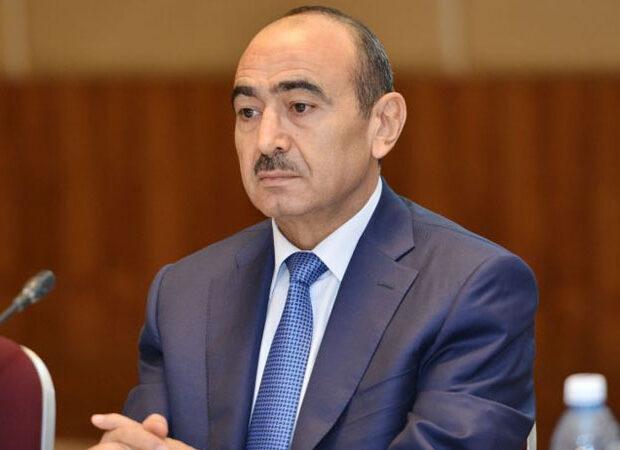 Əli Həsənovdan sensasion açıqlamalar