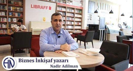"""""""Könüllünün öz/əl kitabı""""-Nadir Adilman-VİDEO"""