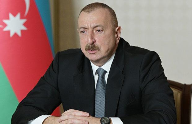 İlham Əliyev Azərbaycan xalqına müraciət edib – TAM MƏTN