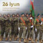 Azərbaycan ordusu bu gün nəinki bölgədə, dünya miqyasında güclü ordular sırasındadır