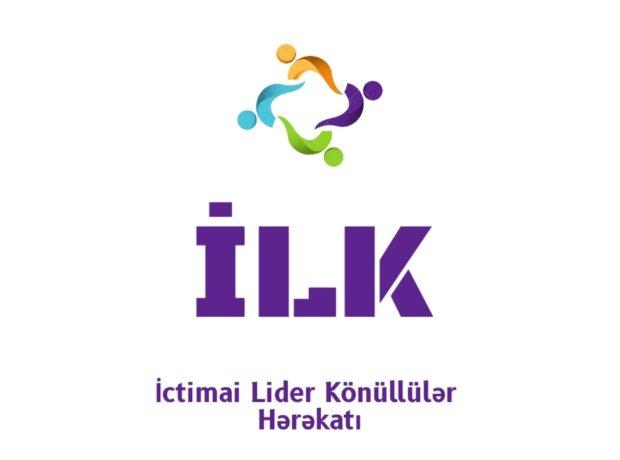 """Azərbaycanda yeni hərəkat başladıldı : """"İLK"""""""