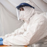 Koronavirusa yoluxanların sayı açıqlandı