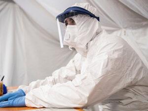 Azərbaycanda koronavirusayoluxanların sayı açıqlandı